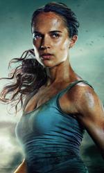 Tomb Raider oltre il videogame: Lara Croft torna a salvare il mondo