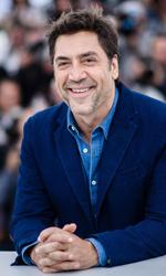 In foto Javier Bardem (49 anni) Dall'articolo: Javier Bardem: «Farhadi è un grandissimo narratore, il massimo per un attore».