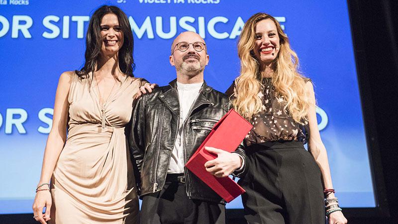 Macchianera Internet Awards, MYmovies è il miglior sito di cinema