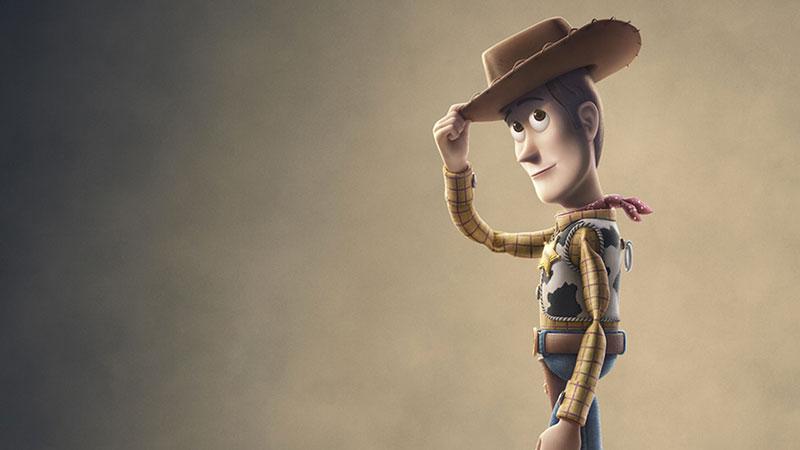 Toy Story 4, il teaser trailer originale del film [HD]