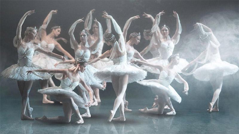La Bayadere, in diretta stasera dalla Royal Opera House di Londra
