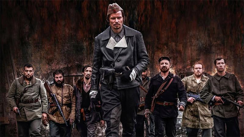 Red Land (Rosso Istria), un film storico dalla buona qualità spettacolare