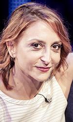 Splendor 10, Paola Minaccioni: «Cerco sempre di empatizzare con i miei personaggi»