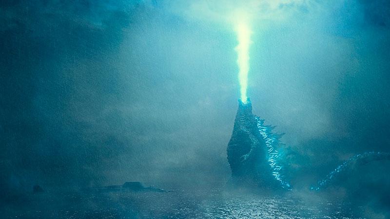 Godzilla 2: King of the Monsters, il secondo trailer italiano del film [HD]