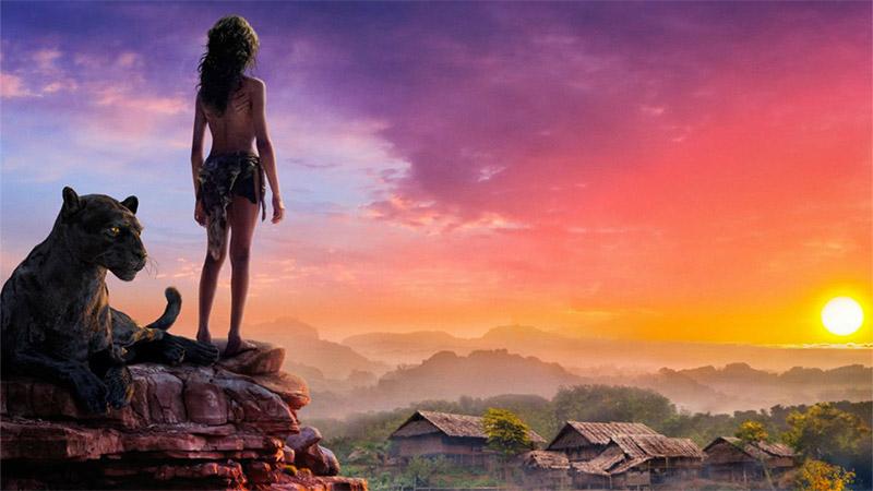 Mowgli - Il figlio della giungla, una versione sfacciatamente cattiva