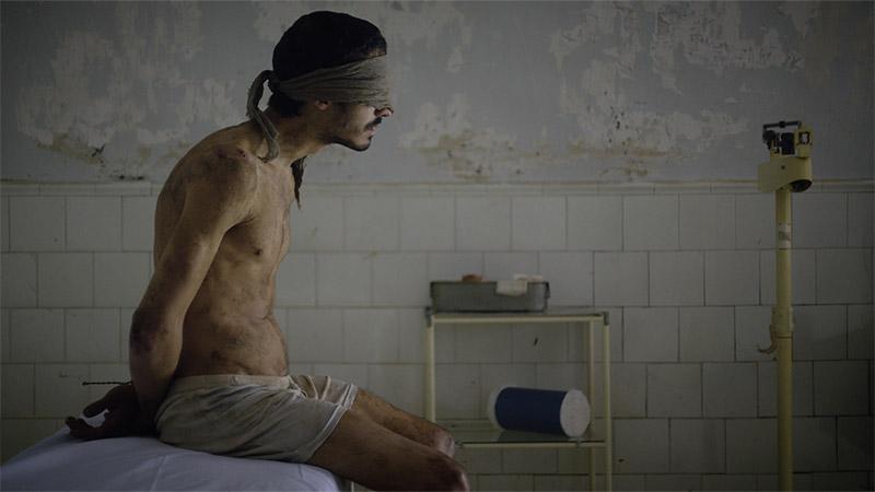 Una notte di 12 anni, il trailer italiano del film