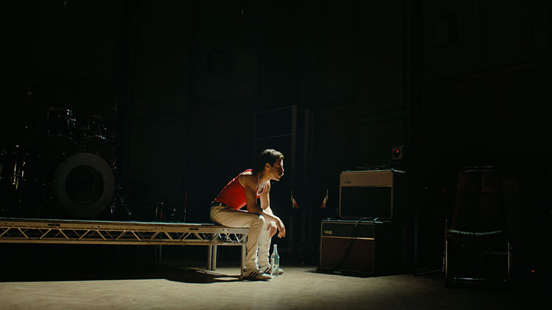 Bohemian Rhapsody, la danza musicale di Rami Malek