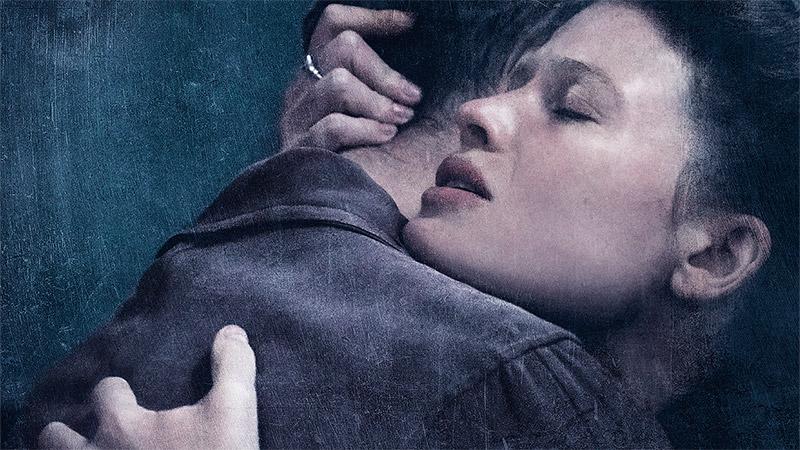 La douleur, il poster italiano del film