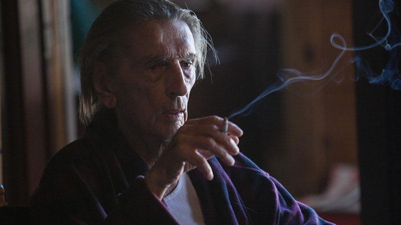 Lucky, su IBS il dvd di un ritratto agrodolce della senilità con il grande attore Harry Dean Stanton