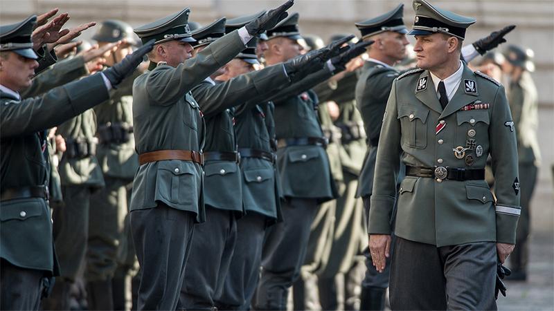 L'uomo dal cuore di ferro: il ritratto di Reinhard Heydrich, uomo mediocre e gerarca spietato