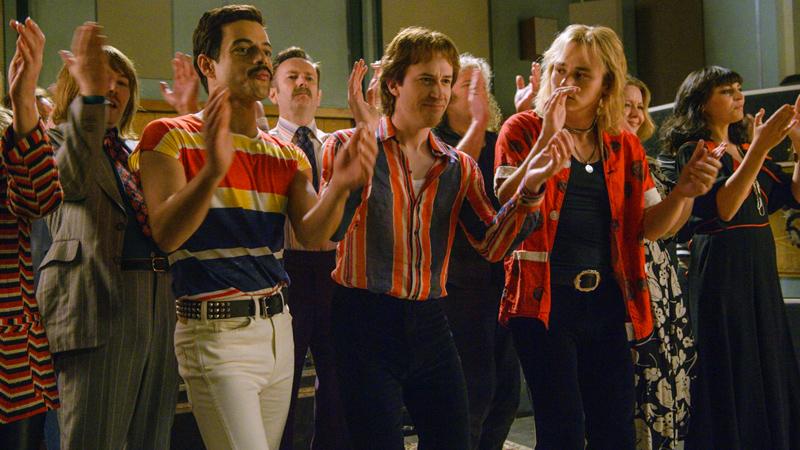 Bohemian Rhapsody, l'incasso totale è ora di 24,4 milioni