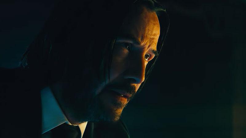 John Wick 3: Parabellum, il trailer originale del film [HD]