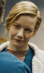 In foto Sandra Hüller Dall'articolo: Un valzer tra gli scaffali, il trailer ufficiale italiano del film [HD].