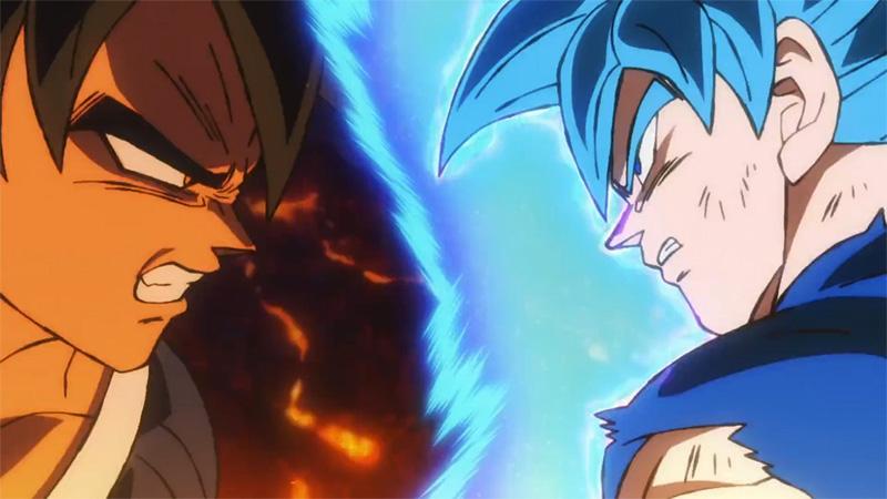 Dragon Ball Super: Broly - Il Film, il nuovo trailer italiano del film [HD]