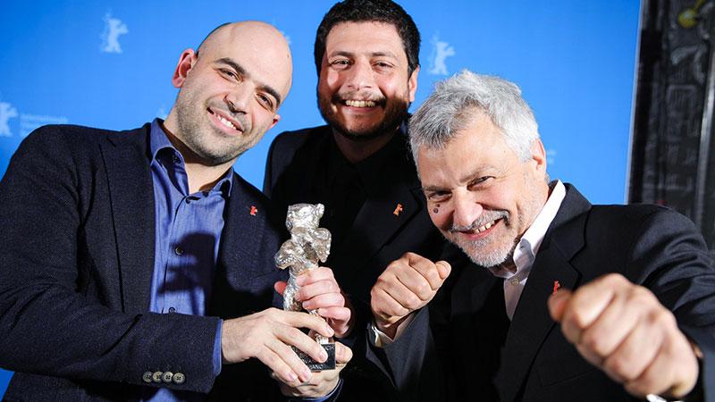 Berlinale, tutti i vincitori della 69esima edizione