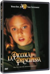Trailer La piccola principessa