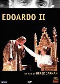 Locandina Edoardo II