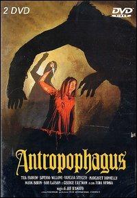 Trailer Antropophagus