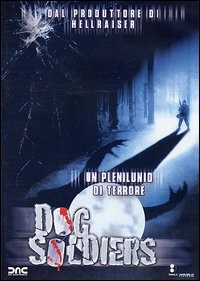Trailer Dog Soldiers