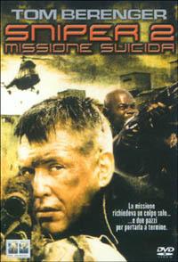 Trailer Sniper 2. Missione suicida