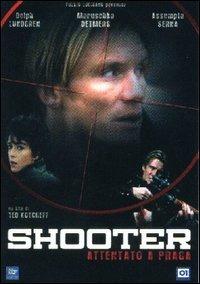 Trailer Shooter - Attentato a Praga