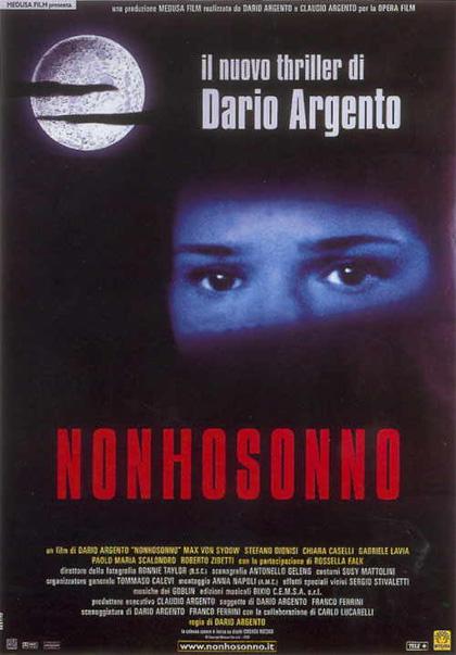 Trailer Nonhosonno