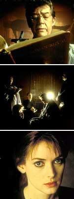 Trailer Lost Souls - La profezia