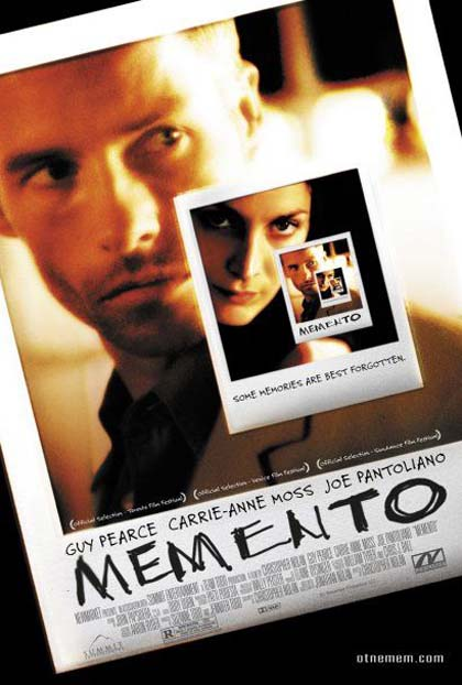 Guarda gratis Memento in streaming italiano HD