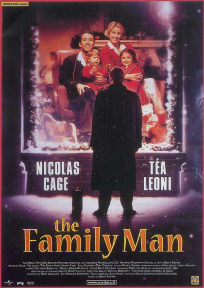 Trailer The Family Man