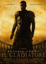 Locandina Il gladiatore