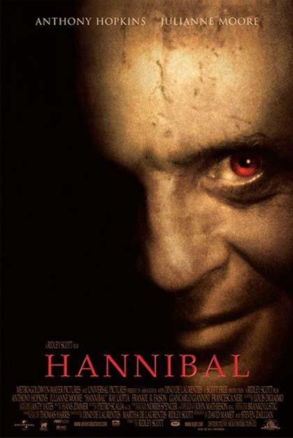 Locandina Hannibal