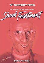Trailer Shock Treatment