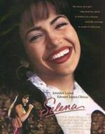 Locandina Selena