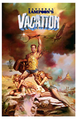Locandina National Lampoon's Vacation