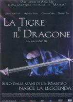 La Tigre E Il Dragone (2000)