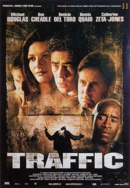 Trailer Traffic
