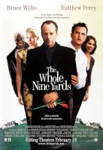 Trailer FBI: protezione testimoni