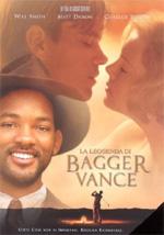 Locandina La leggenda di Bagger Vance