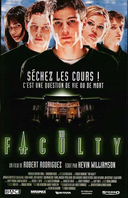 The Faculty downoad ITA 1998 (TORRENT)