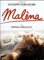 Locandina Mal�na