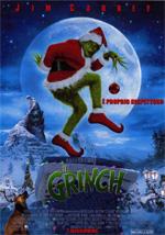 Locandina Il Grinch