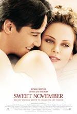 Trailer Sweet November