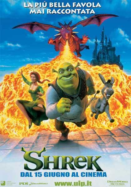 Trailer Shrek