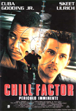 Trailer Chill Factor - Pericolo imminente