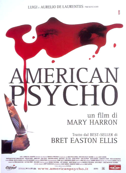 Guarda gratis American Psycho in streaming italiano HD