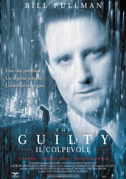 The Guilty - Il colpevole