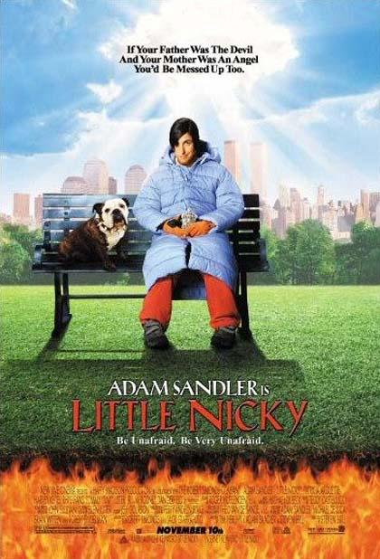 Trailer Little Nicky - Un diavolo a Manhattan