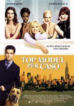 Locandina Top model per caso