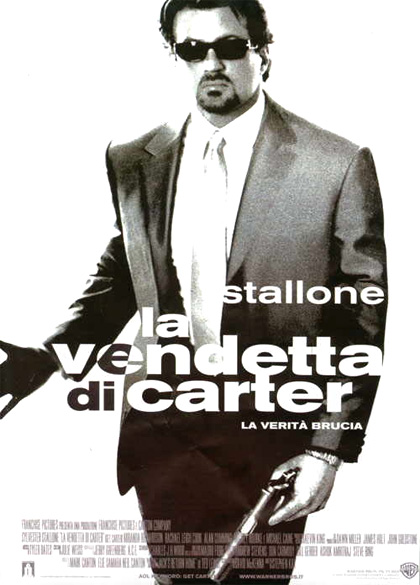 Trailer La vendetta di Carter