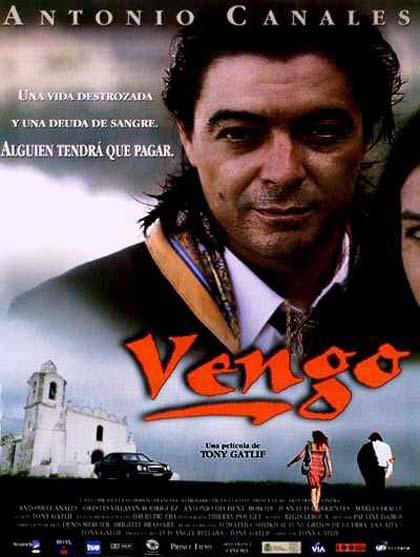 Vengo – Demone Flamenco